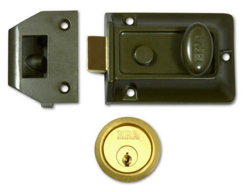 Era 133 & 135 Traditional Nightlatches